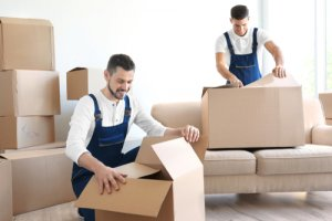 How Can You Make Moving Easier With Removalists in Melbourne?